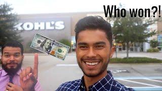 $100 Kohl
