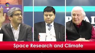 Indian Scientists reflect on Pollution free society - Brain Burst with Dr. Ranvir Sharda