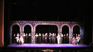 Nuns Chorus (Alexander Mackenzie High School 2012)