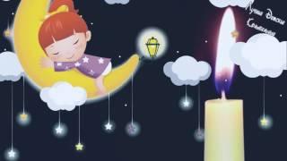 ♥ Лирическая Детская Колыбельная ♫ Расслабляющая Музыка Для Сна ♫ Лучшие Детские Колыбельн