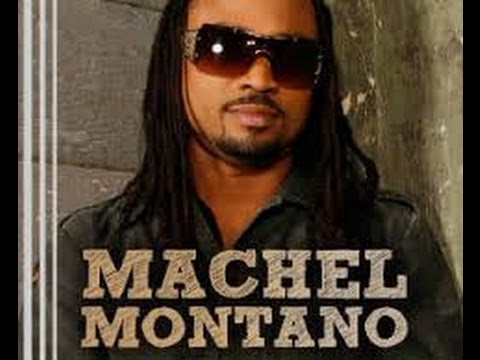 Machel Montano - One More Time