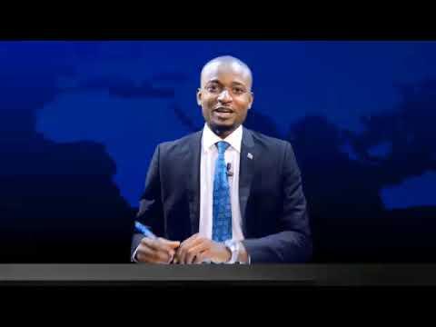 INFOS RDC: JT ET REVUE DE PRESSE DU 12.05.2020 (BSC TV)