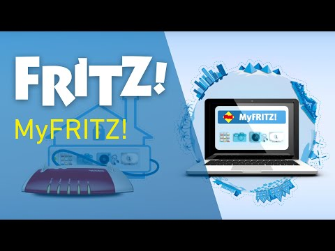 AVM MyFRITZ!: die Cloud, der man traut