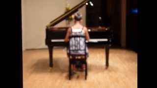 Rondo capriccioso E-Dur Op.14  Mendelssohn ロンド・カプリチオーソ