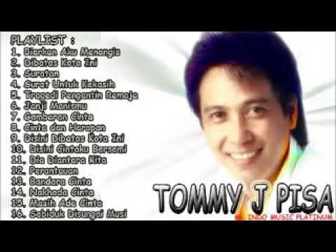 Tommy J pisa full album