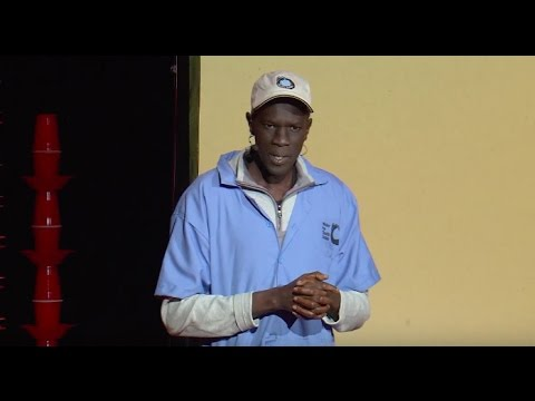 I Kept Walking | Salva Dut | TEDxYouth@BeaconStreet