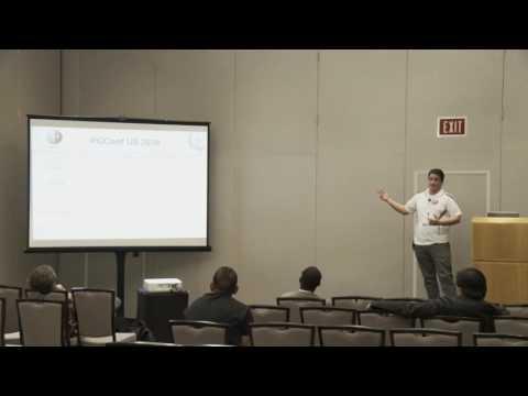 PostgreSQL Power on Power
