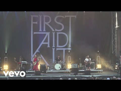 First Aid Kit - It's a Shame (Live at Austin City Limits Music Festival 2017)