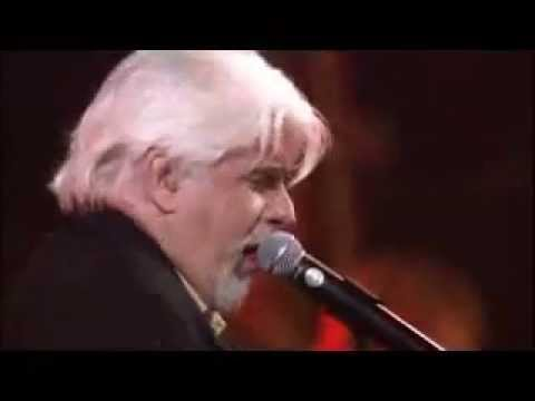 Michael McDonald Sweet freedom @ Night of the Proms