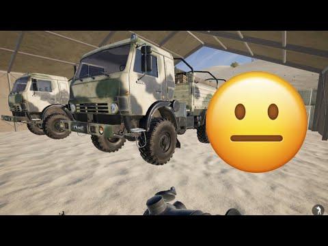 [PC] Squad [V21 First Impressions] |