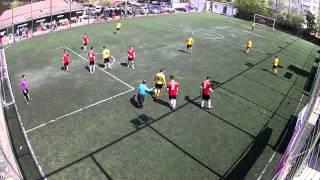 Göztepe Spor Tesisleri  Saha-1 - 10-04-2016 14:00:01 - sosyalhalisaha.com
