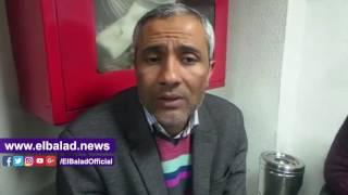 أبوالسعود محمد: «المصري اليوم» حوّلت قضية الصحفيين المفصولين لمشكلة شخصية..فيديو