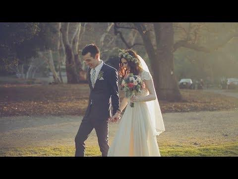 Triunfo Creek Vineyards Wedding // Megan & Shaun