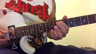 *NEW* Ghost: Guitar Lesson - Majesty