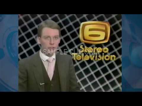 Regional TV (Aggregation Promo) BTV6/NBN