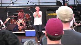 guided by voices- striped white jets- philadelphia