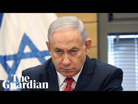 Benjamin Netanyahu describes corruption indictment as 'attempted coup'