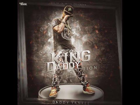 Daddy Yankee - Sigueme y Te Sigo (King Daddy II) 2015