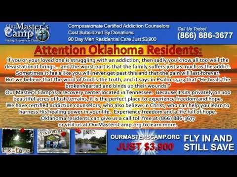 Drug Rehab Oklahoma - (866) 886-3677 - Top Rehabilitation Centers OK