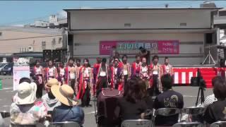 2016.7.31 エルパ夏祭り 響