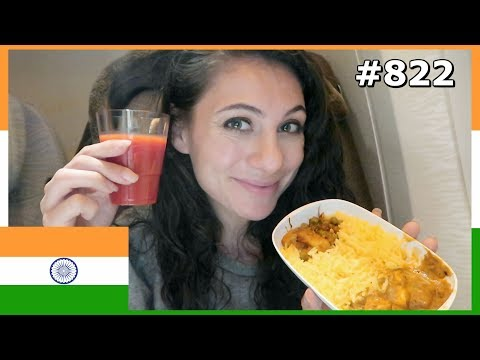 FLYING EMIRATES FIRST TIME! BANGALORE TO DUBAI DAY 822  | TRAVEL VLOG IV