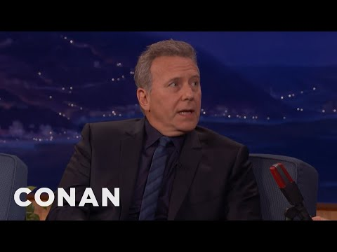 Paul Reiser Didn't BingeWatch
