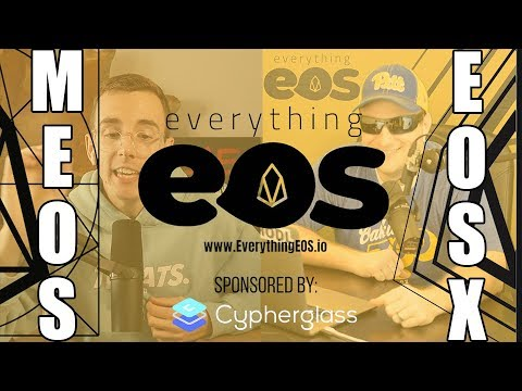 Everything EOS #45: B1 Wallet + DEX,  dApp Scaling, dGoods NFT Standard, and the Defining IBC