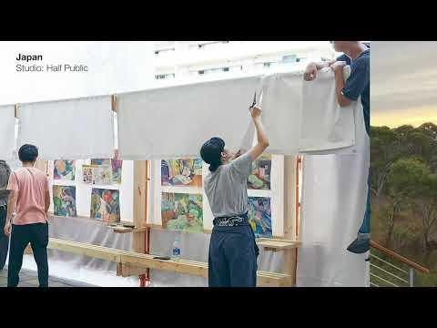 Architecture Student Work Showcase. Open Day 2020   Study Monash University