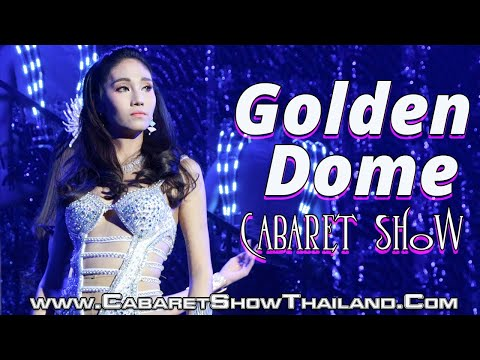 Golden Dome Cabaret Show Online Ticket & Review Low Price