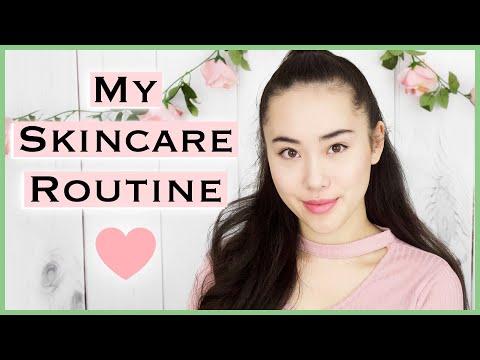 ♡-my-fall-/-winter-skincare-routine-2020-♡