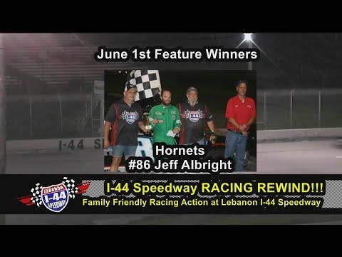 I-44 Speedway - 6/26/19