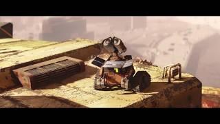 Sound Re-Design | Wall-E (July 2020)