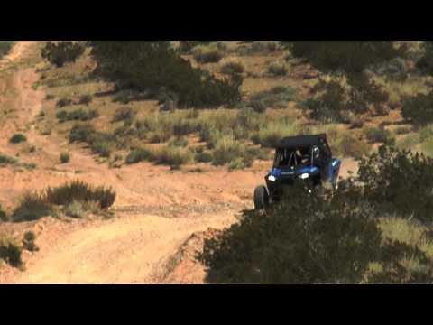 ZERO 1 Desert Adventures