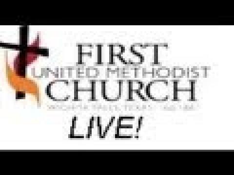 Full Worship Service (live) - May 20, 2018