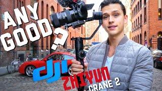 Do you need a gimble for travel videos ? Zhiyun Crane 2 or Dji Ronin S