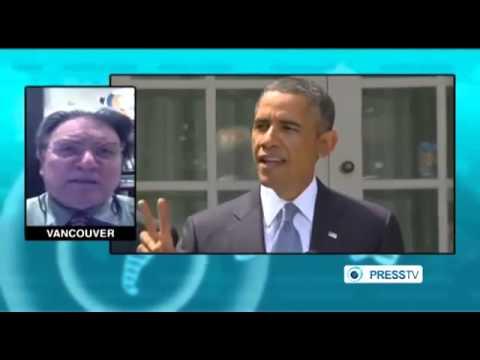 US strike against Syria war crime under UN Charter  Legal expert
