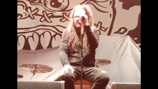 "KORN in studio for new album - Monster Truck new video ""Thundertruck"""