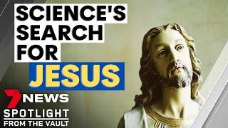 Scientists INVESTIGATE signs oḟ Jesus Christ | Full Documentary | 7NEWS Spotlight