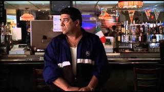 The Sopranos - FBI Busts Jimmy Altieri and Pussy Bonpensiero
