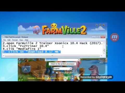 FARMVILLE 2 SCARICARE