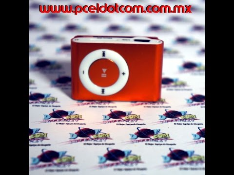 MP3 mini clip