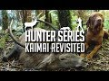 Big Game Indicating Dogs, Hunter Series - Episode 2 - Kaimai Revisited