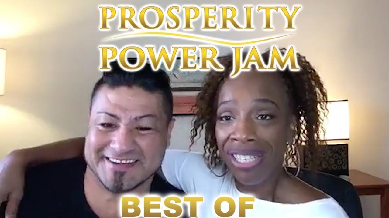 The Best of Prosperity Power Jam