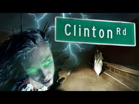 Aimee - America's Most Haunted Road: Day 30 of the 31 Days of Hauntings