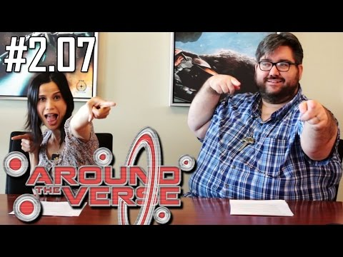 Around the Verse: Episode 2.07
