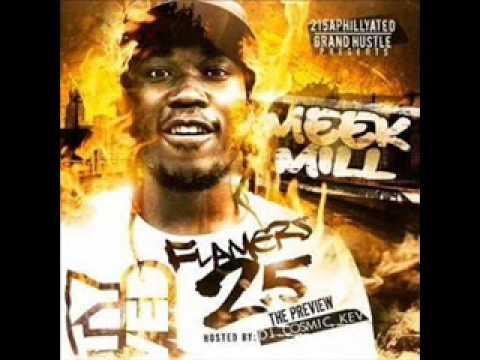 new meek mill-Im the shit