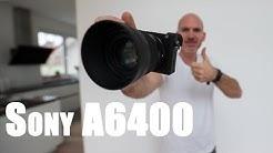 Sony A6400 Testbericht - Die perfekte Kamera für Familienfotos! (Deutsch)