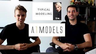 Интервью с директором А1 Models. Сколько зарабатывают модели?