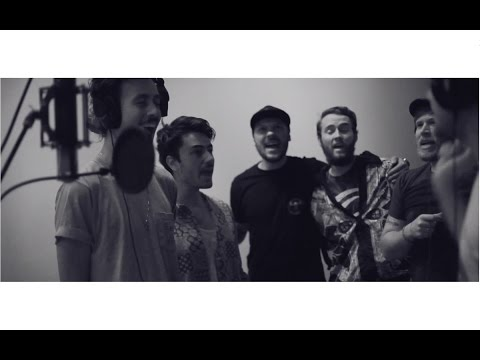 Hands Like Houses - revive (Introduced Species) Official Music Video