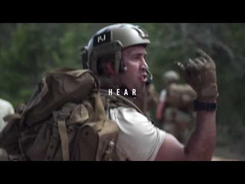 AIR FORCE PARARESCUE TRIBUTE-//That Others May Live//